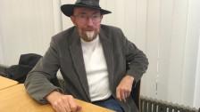 Audio «Nobelpreisträger Kip Thorne berät Hollywood» abspielen
