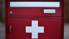 Audio «Die Schweiz in einem Wort: Bünzli» abspielen