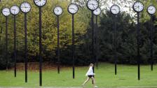 Audio «Zeitgefühl. Wie wir Zeit wahrnehmen.» abspielen