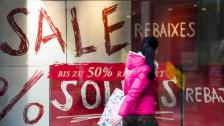 Audio «Oh du seliger Shoppingwahn: 365 Tage Sale» abspielen
