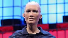 Audio «Wie Roboter Gefühle in uns auslösen» abspielen