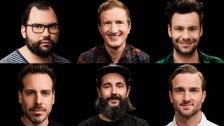 Audio «Der Bart – die letzte Bastion der Männlichkeit?» abspielen