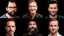 Audio «Input KOMPAKT: Der Bart – die letzte Bastion der Männlichkeit?» abspielen