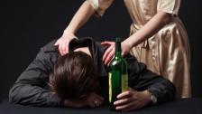 Audio «Story: Mein Mann, der Alkoholiker» abspielen