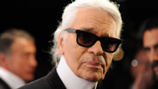 Audio «Karl Lagerfeld wird 80» abspielen