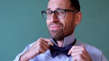 Audio «Männer, macht 'ne Fliege!» abspielen
