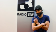 Audio «William White im Interview» abspielen