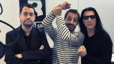 Audio «Rock Special: Manowar: Das intellektuelle Interview» abspielen
