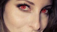 Audio «Wieso entstehen auf Fotos rote Augen?» abspielen