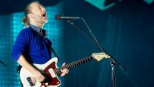 Audio «Die 10 besten Radiohead-Songs» abspielen