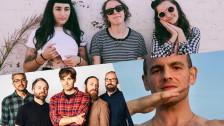 Audio «Best of «Sounds!» 2018, Teil 1: Die besten Songs des Jahres» abspielen
