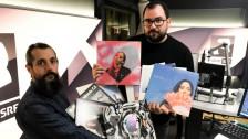 Audio «Best of «Sounds!» 2018, Teil 2: Die besten Alben des Jahres» abspielen