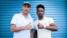 Audio «Aufgenommen in Jamaika: Die Reggae Special-Session Teil II» abspielen