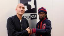 Audio «Jah Cure im Interview» abspielen.