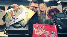 Audio «Vinyl-Woche auf SRF 3: CH-Rap-Special mit DJ Pesa» abspielen