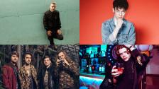 Audio «Swiss Music Awards 2018: Das sind die Nominierten» abspielen