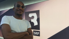 Audio «Live-Session: SRF 3 Best Talent Rootwords live im Studio» abspielen.