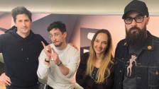 Audio «Black Tropics: Ist das schon das beste Schweizer Rock-Album des Jahres 2019?» abspielen