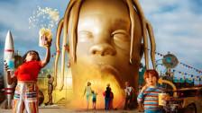 Audio «Wird Travis Scott mit «Astroworld» endgültig zum globalen Superstar?» abspielen.