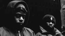 Audio «Black Music Special Bängerz Mix: Doombap Rap» abspielen.