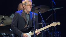 Audio «Live und exklusiv: Eric Clapton an der Baloise Session» abspielen