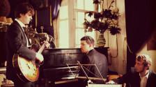Audio «SRF 3 Best Talent: Patrick Bishop mit dem Album «Minor Lakes»» abspielen