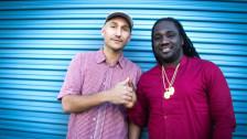 Audio «Aufgenommen in Jamaika: Die Reggae Special-Session Teil 1» abspielen.