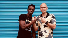 Audio «Reggae Special-Session 2018: Romain Virgo akustisch» abspielen