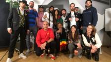 Audio «Der Reggae Cypher» abspielen