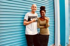 Audio «Reggae Special-Session 2019: Jah9, Zamunda & Symatic» abspielen.
