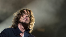 Audio «Interview mit Soundgarden» abspielen