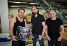 Audio «Coroner: Die Metal-Avantgardisten kommen zurück» abspielen