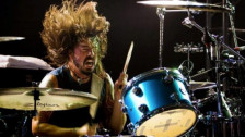 Audio «100 Jahre Schlagzeug: Die besten Rock-Drummer» abspielen