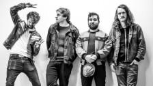 Audio «Feuchtfröhlicher Feelgood-Rock: Die Autonomics aus Portland» abspielen.