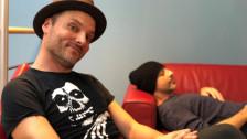 Audio «Rock hat mein Leben zerstört: mit Dominic Deville» abspielen