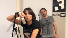 Audio «Rock hat mein Leben zerstört: mit Melanie Winiger» abspielen