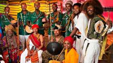 Audio «Afrikanisch, und ganz anders: Äthiopien» abspielen