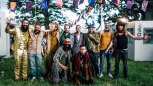 Audio «The Turbans: Crazy Balkan-, Klezmer-, Gypsy-Mix von «manywhere»» abspielen.