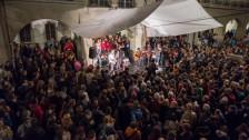 Audio «Der alternative Festivalsommer: Tipps für Sehnsuchtsmenschen» abspielen