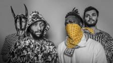 Audio «Mawimbi (FR): Afro-Ghetto-House-Modern-Highlife-Summermix» abspielen.