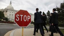 Audio «Konsequenzen des «Government Shutdown»» abspielen