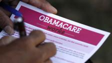 Audio ««Obamacare» am Start» abspielen