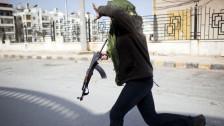 Audio «Bürgerkrieg in Syrien zieht immer mehr ausländische Islamisten an» abspielen