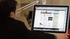 Audio «FBI schliesst mutmasslichen Online-Drogenhandelsplatz «Silk Road»» abspielen