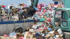 Audio «Malediven: Abfall-Berge statt Palmenhaine» abspielen