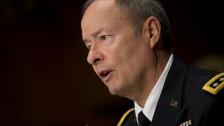 Audio «US-Regierung nimmt Anschuldigungen aus Deutschland gelassen» abspielen