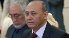 Audio «Libyen zwischen Zerfall und Aufbruch» abspielen