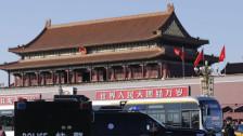 Audio ««Autounfall» in Peking war Terroranschlag» abspielen
