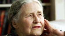 Audio «Doris Lessing ist tot» abspielen