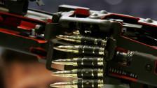 Audio «Sinkende Rüstungsausgaben - aber nicht überall» abspielen